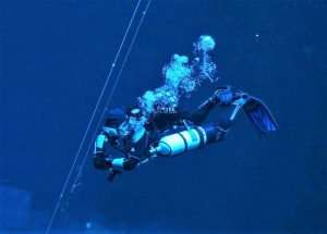 Why Tec Dive ?